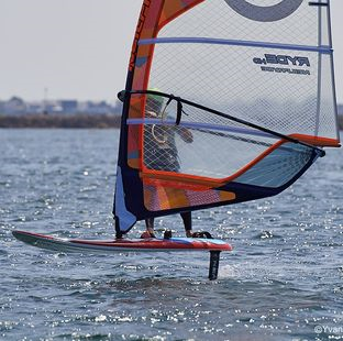 Session Windfoil