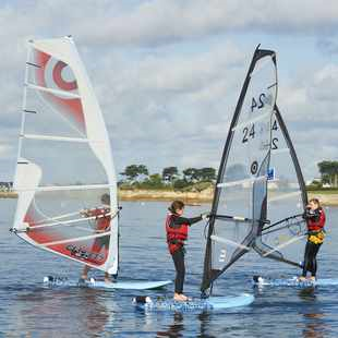 Stage Planche à Voile Perf